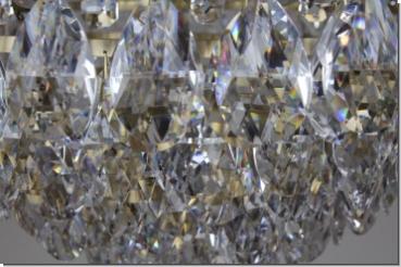 Kronleuchter Klein Quartz ~ Moderner design kristall kronleuchter auch bekannt als plafonnier