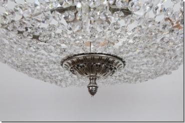 Kristall Kronleuchter 60 Cm ~ Moderner design kristall kronleuchter auch bekannt als plafonnier