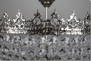 Kristall Kronleuchter Mit Schirm ~ Moderner design kristall kronleuchter auch bekannt als plafonnier