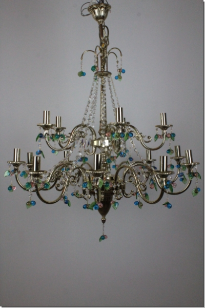 Schlafzimmer Lampe Messing