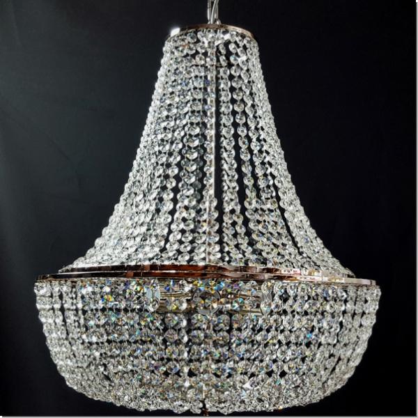 s 006 deckenleuchter moderne hochwertiger kristall kronleuchter kronleucht ebay. Black Bedroom Furniture Sets. Home Design Ideas